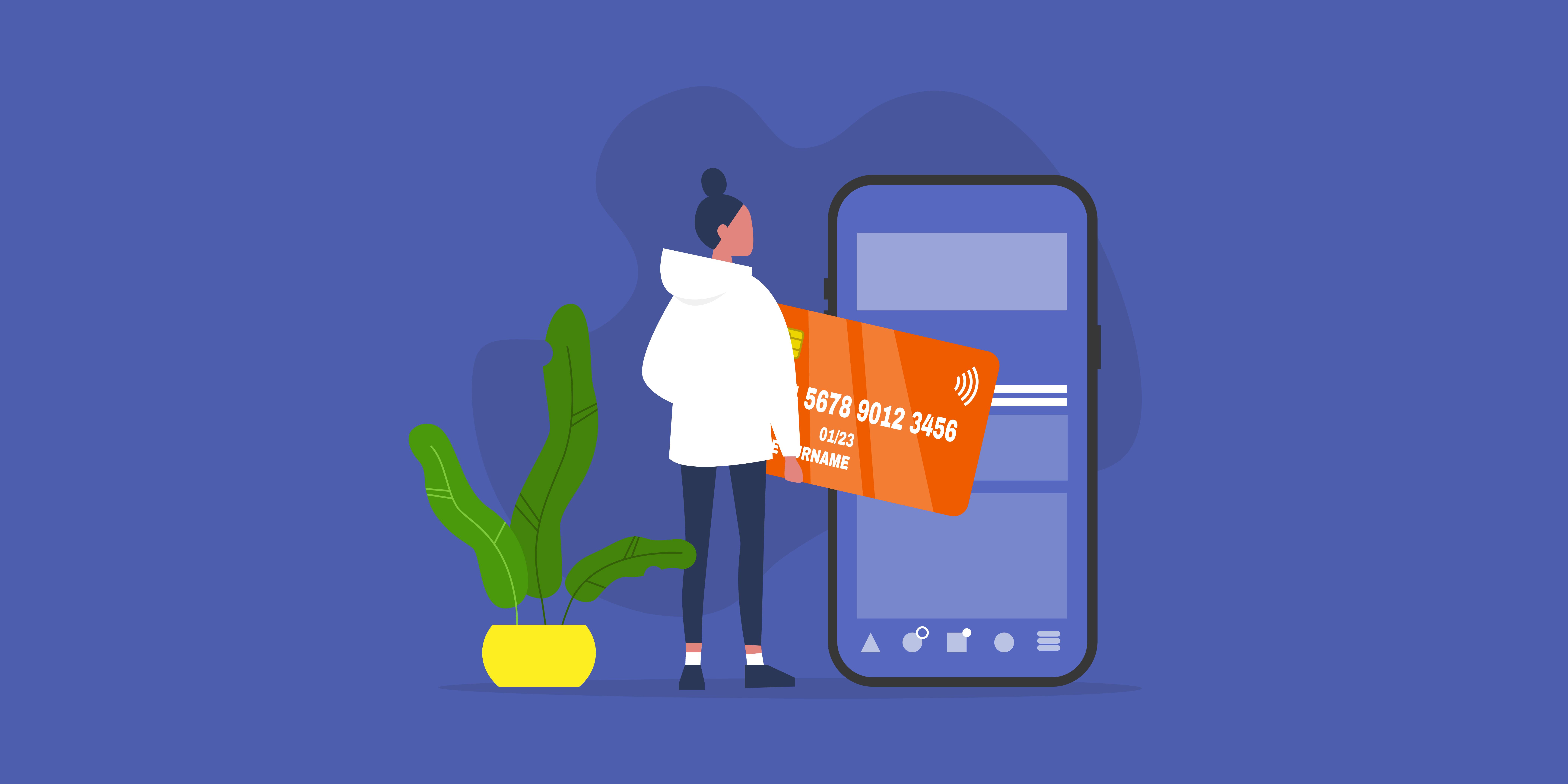 Modernize Point of Sale